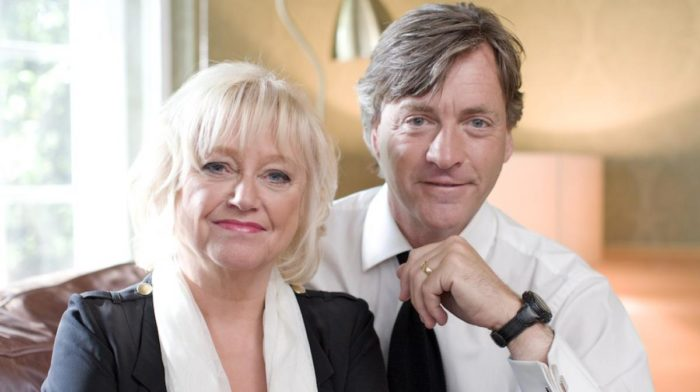 Richard & Judy return to Channel 4 for Keep Reading and Carry On