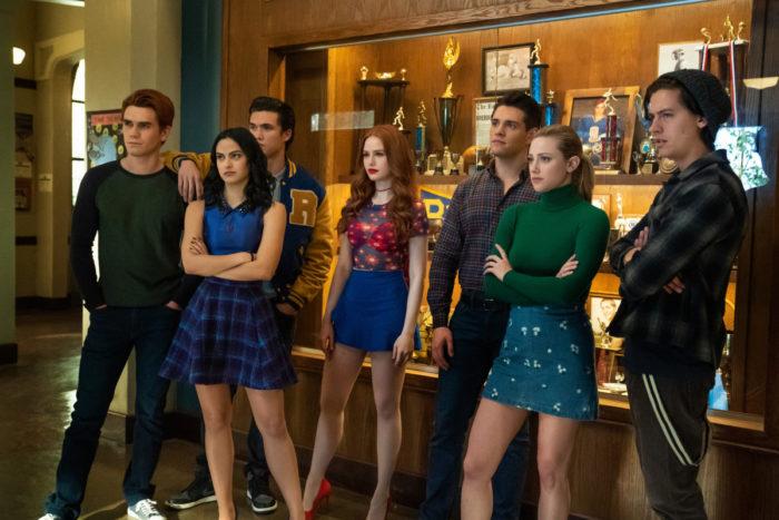 Netflix UK TV review: Riverdale Season 4, Part 2 (spoilers)