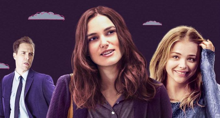 VOD film review: Say When (Laggies)