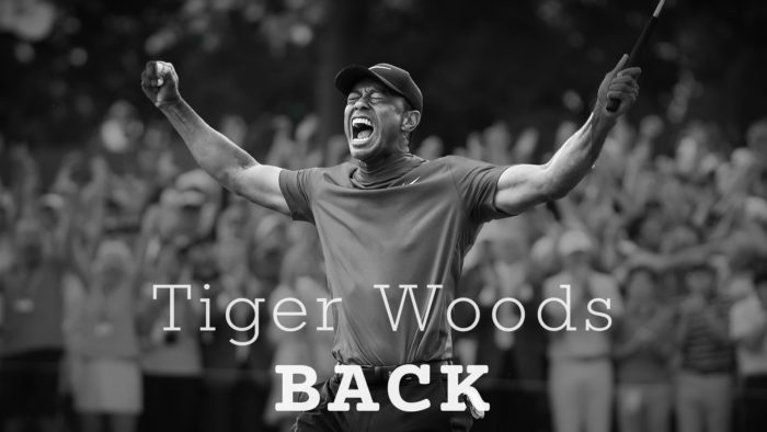 Tiger Woods doc leads new commissions for Sky Documentaries and Nature