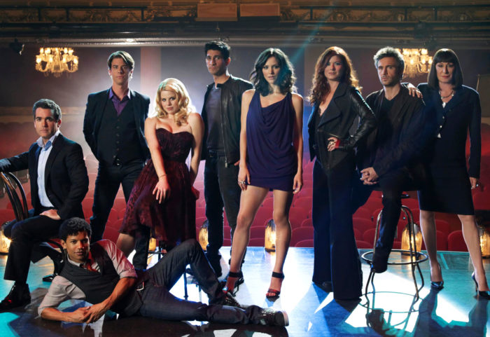 Bombshell in Concert: Smash cast to reunite for charity concert stream