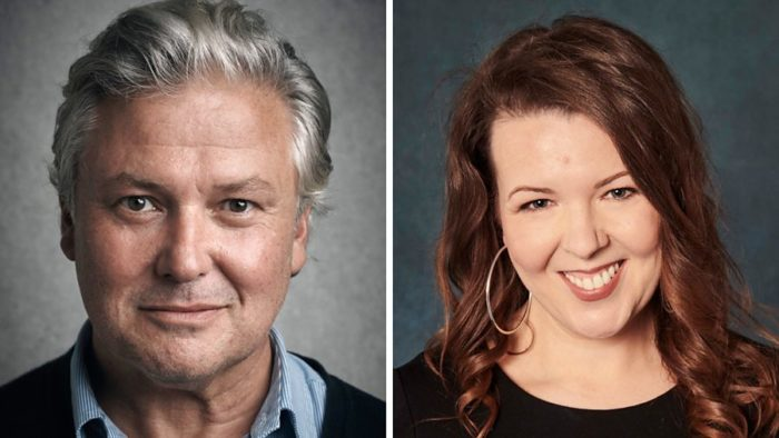 BBC and Lyric Theatre team up for lockdown drama shorts