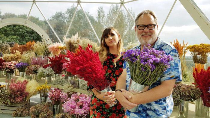 Netflix UK TV review: The Big Flower Fight