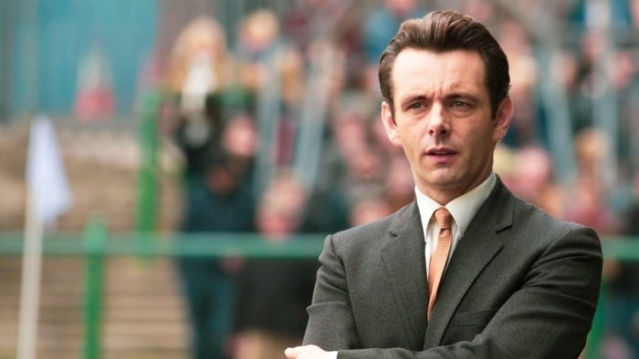 VOD film review: The Damned United