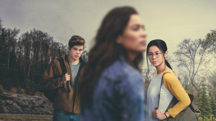 Netflix UK film review: The Half of It
