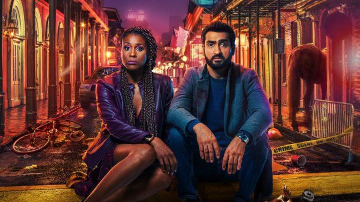 Netflix UK film review: The Lovebirds