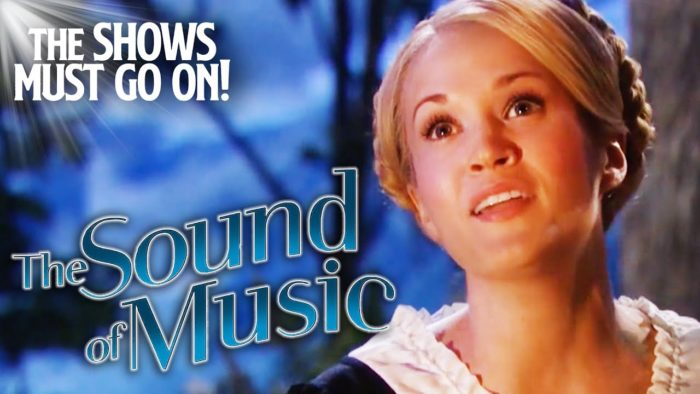 Andrew Lloyd Webber musical streams continue with The Sound of Music