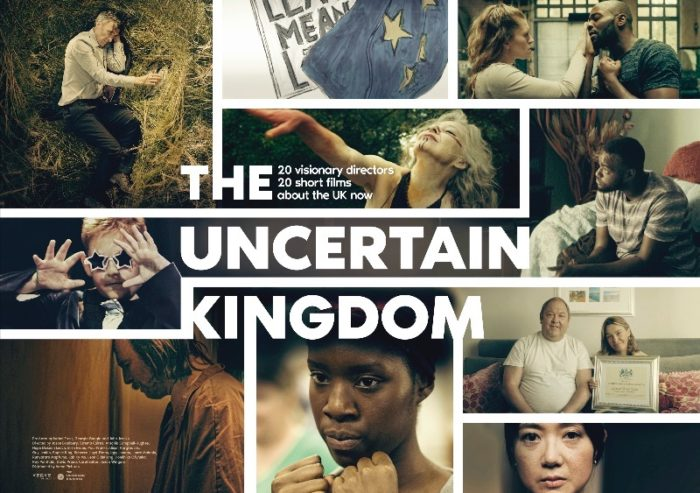 VOD film review: The Uncertain Kingdom – Volumes I & II
