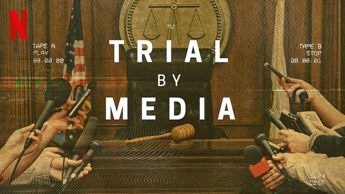 True Crime Tuesdays: Trial by Media