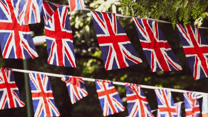 VE Day celebrations: Your online guide