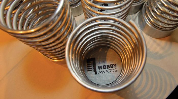 Webby Awards 2020 to live-stream from home