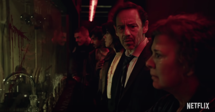 Trailer: Reality Z arrives on Netflix this June