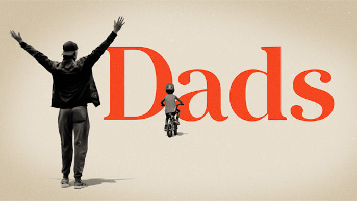 Apple TV+ film review: Dads