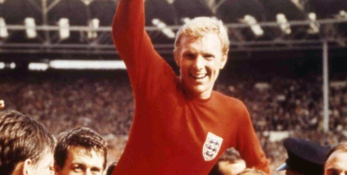 Channel 4 to repeat 1966 World Cup Final