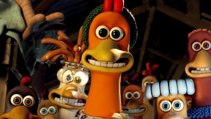 Aardman hatches Chicken Run sequel at Netflix