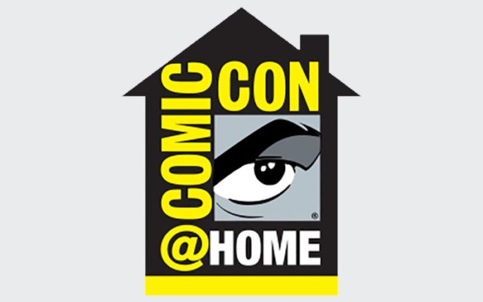 Comic-Con at Home: The full TV and movie panel line-up