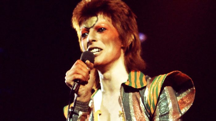 VOD film review: David Bowie: Five Years