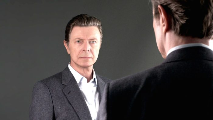 VOD film review: David Bowie: The Last Five Years
