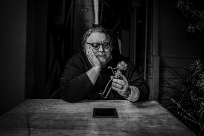 Netflix confirms cast for Guillermo del Toro's Pinocchio