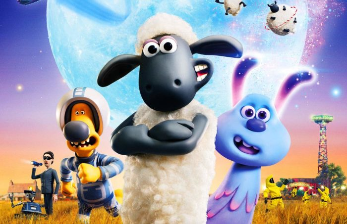 VOD film review: Farmageddon: A Shaun The Sheep Movie