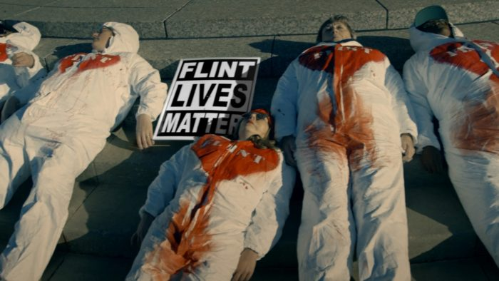 Sheffield Doc/Fest film review: Flint