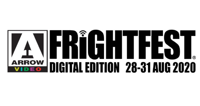 Arrow Video FrightFest goes online this August