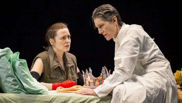 Digital theatre review: Henry IV (Donmar)