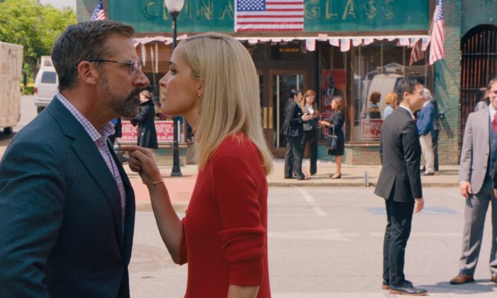 VOD film review: Irresistible