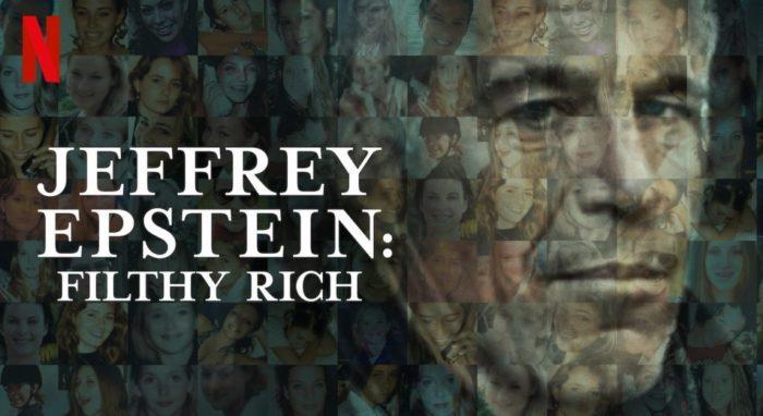 Netflix Epstein