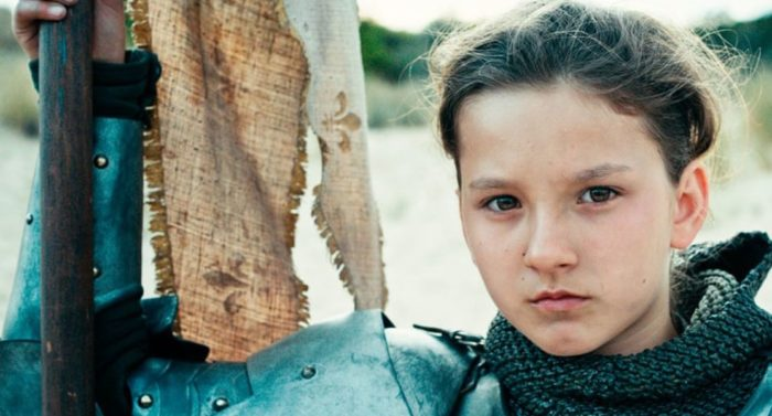 VOD film review: Joan of Arc (2019)
