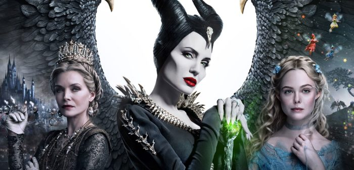 VOD film review: Maleficent: Mistress of Evil