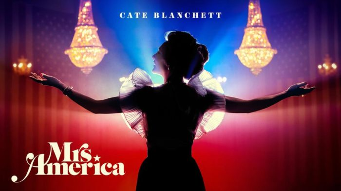 Trailer: Cate Blanchett stars in BBC Two's Mrs America