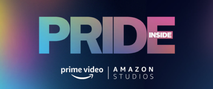 Pride Inside: Amazon to host online LGBTQ+ festival