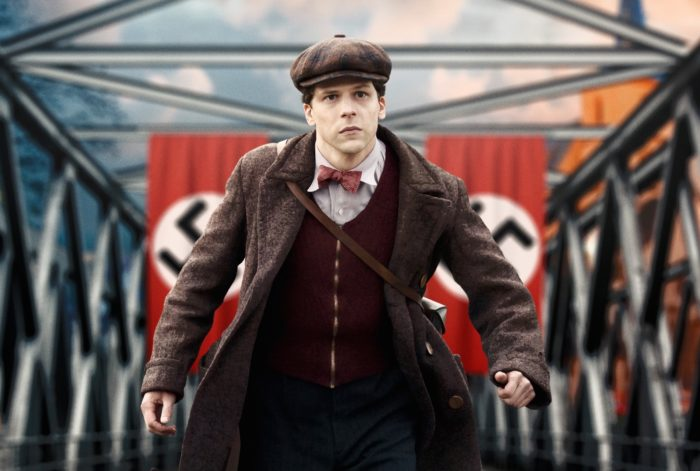 Resistance review: An unlikely, entertaining WWII thriller