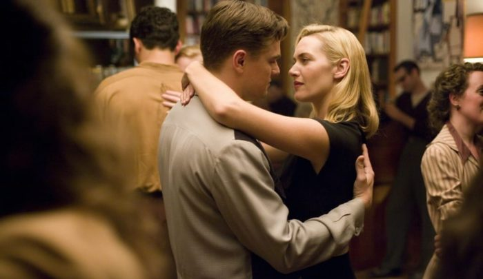 Netflix UK film review: Revolutionary Road