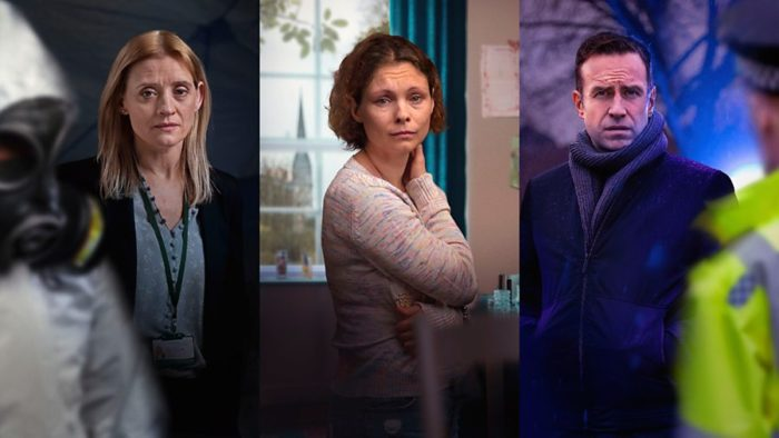 UK TV review: The Salisbury Poisonings
