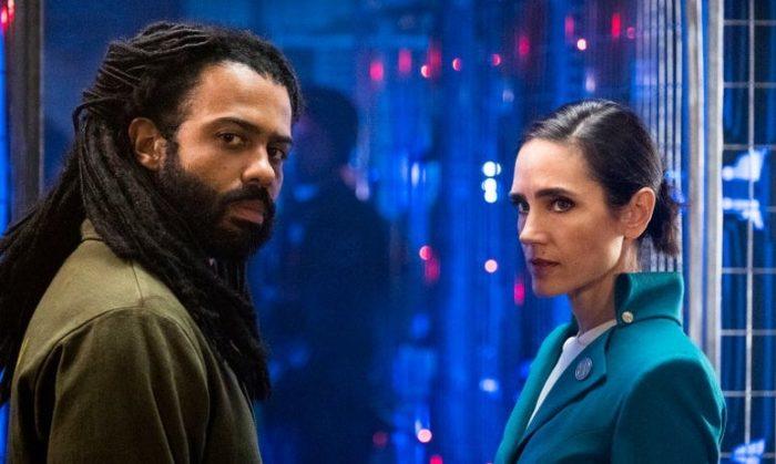 Netflix UK TV review: Snowpiercer