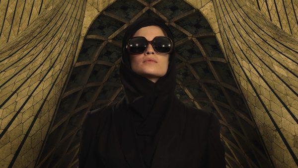Watch: Trailer for Apple TV+ thriller Tehran