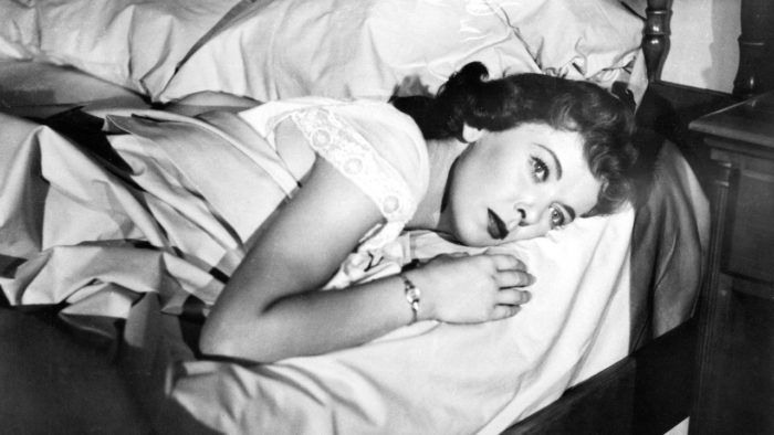 VOD film review: The Bigamist (1953)