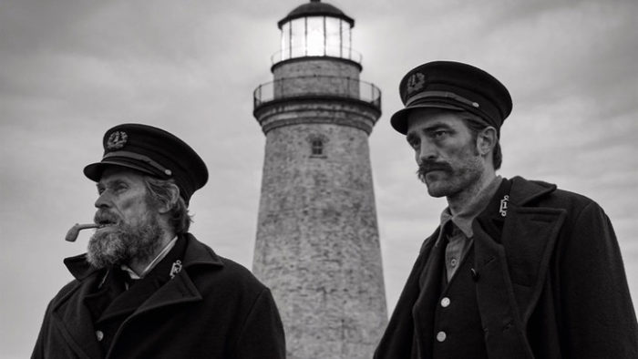 The Lighthouse (2019) review: Brilliantly unnerving