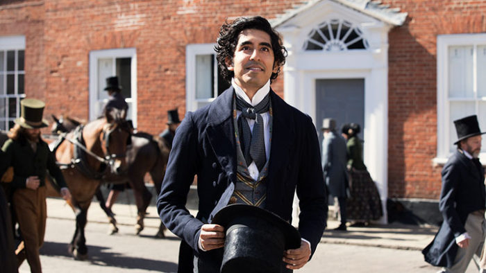 The Personal History of David Copperfield review: An absolute delight