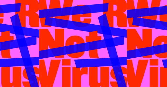 WeRNotVirus: 10 online shorts shine a light on hate crime