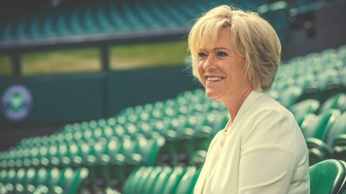 BBC to serve up fortnight of Wimbledon highlights
