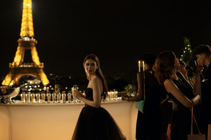 Netflix renews Emily in Paris for Season 2