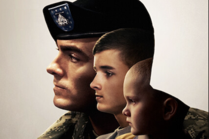 Trailer: Father Soldier Son arrives on Netflix this July