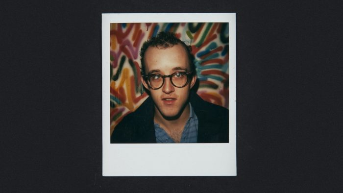 VOD film review: Keith Haring: Street Art Boy