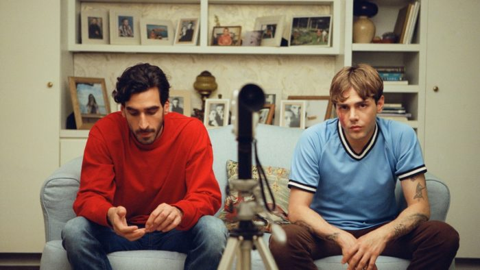 MUBI UK film review: Matthias & Maxime