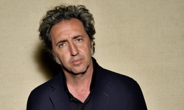 Paolo Sorrentino to direct The Hand of God for Netflix