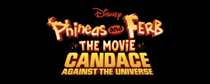 Watch: Opening song to Phineas and Ferb The Movie: Candace Against the Universe