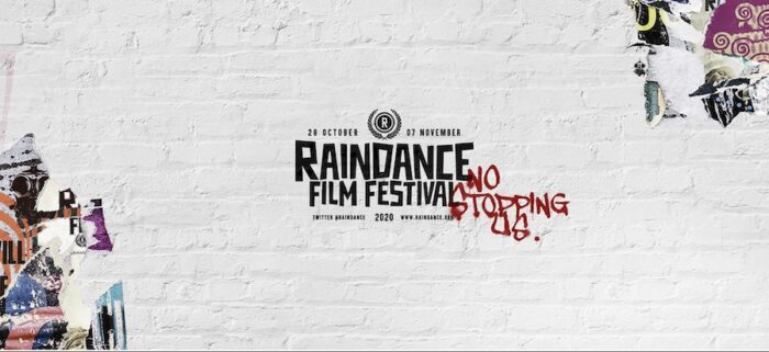 Raindance Film Festival 2020: The online line-up